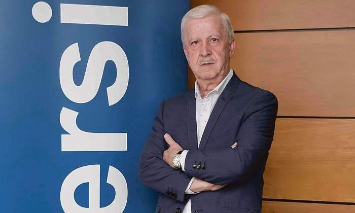 Imagen de José María Verdeguer en eleconomista.es